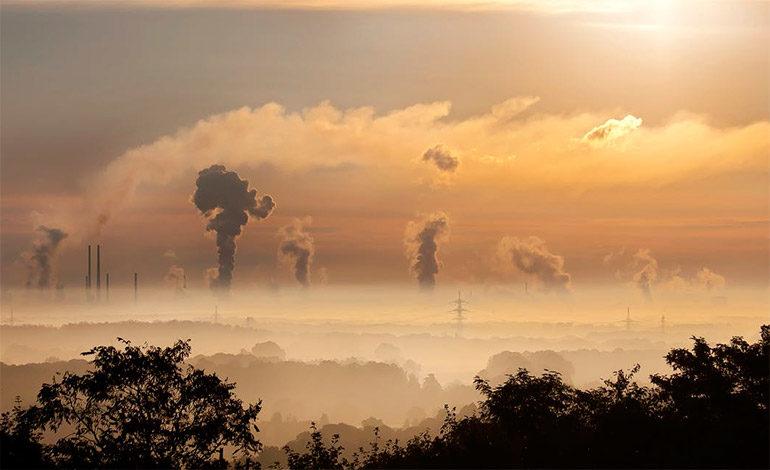 Las personas podrían sufrir faltas nutricionales por aumento del CO2