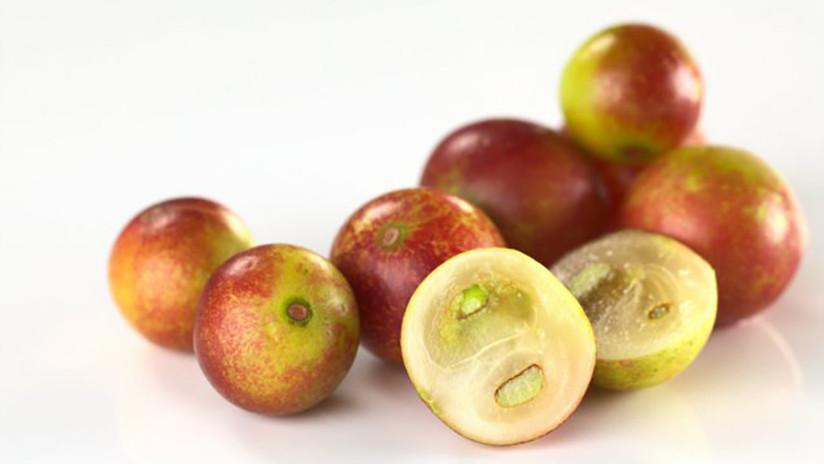 Una exótica fruta del Amazonas podría beneficiar contra obesidad