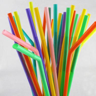 California restringirá el uso de sorbetes plástico en los restaurantes