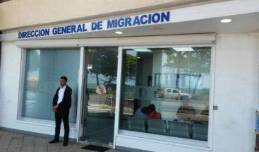 Migración: Plazo para renovación categoría migratoria vence 26 de agosto
