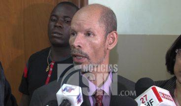 Dictan apertura a juicio de fondo contra el doctor Julio Gómez