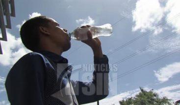 Importancia de tomar suficiente agua
