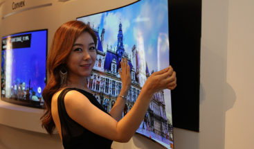 Televisores 8K y asistentes inteligentes serán protagonistas de la IFA