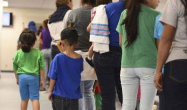 CIDH otorga medidas cautelares a niños migrantes separados en EEUU