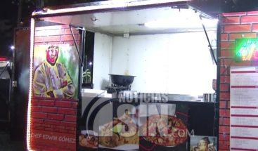 Batalla de los Food Trucks