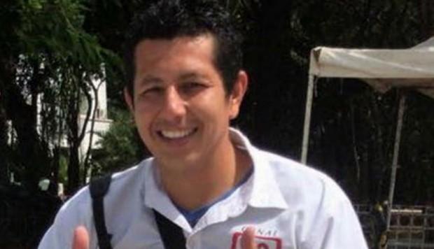 Asesinan periodista mientras hacía una entrevista en México