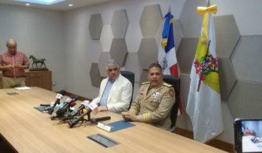Ministro de Defensa afirma no hubo injerencia en territorio haitiano