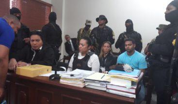 Aplazan apertura a juicio de fondo caso Emely Peguero