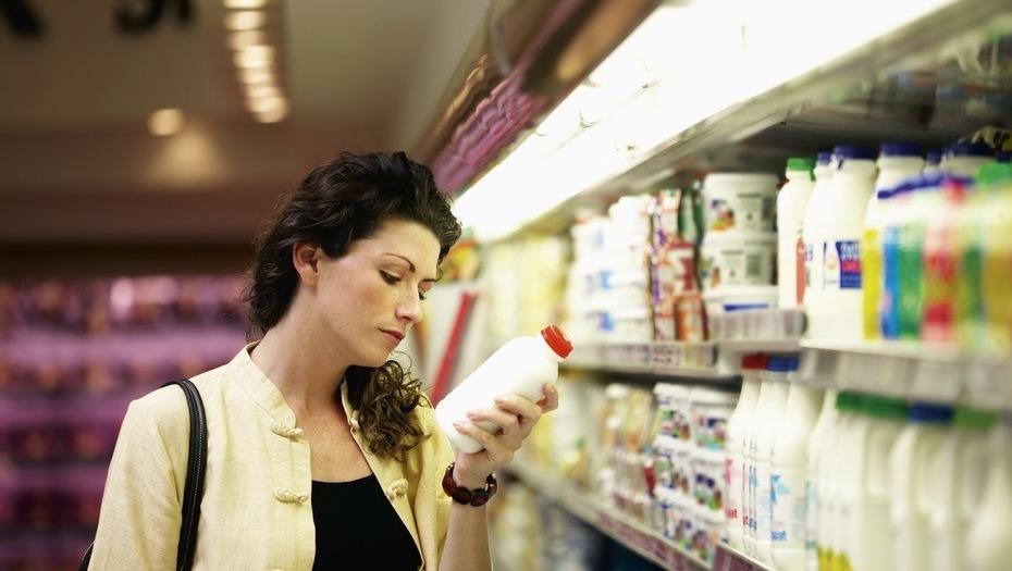 Experto: Etiquetas de productos alimentarios son trampas para la salud