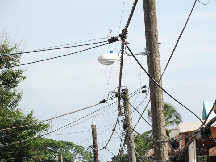 CDEEE: podría haber impacto en costos y desabastecimiento eléctrico