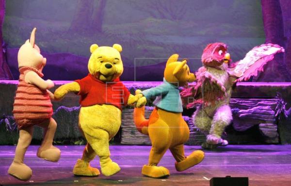 Winnie the Pooh no aparecerá en China al no emitirse nueva película