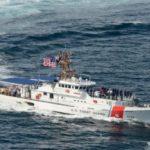 Guardia Costera PR buscan tres dominicanos desaparecidos cerca de Rincón