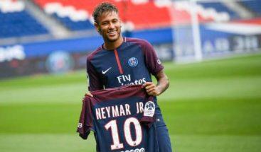 Liga francesa comienza con el PSG de Neymar y Mbappé como claro favorito