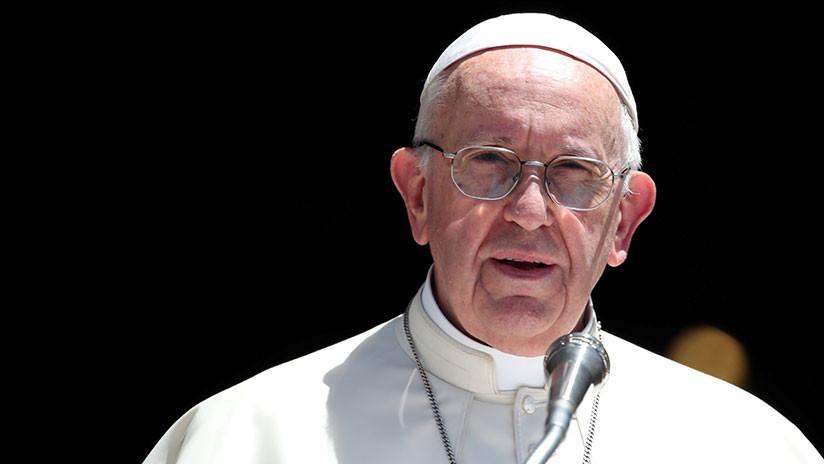 El papa responde en una carta acusaciones de abuso sexual en la Iglesia