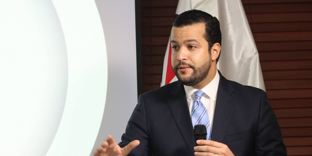 Image result for Rafael Paz, director de Procompetencia