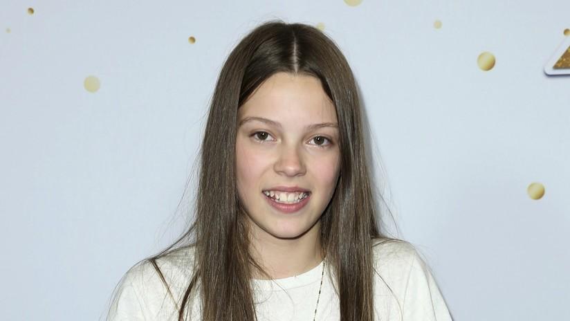 Joven de 14 años paraliza de nuevo al público de 'America's Got Talent'
