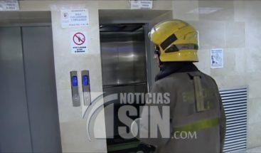 Un muerto y cinco heridos tras caer ascensor en Colombia