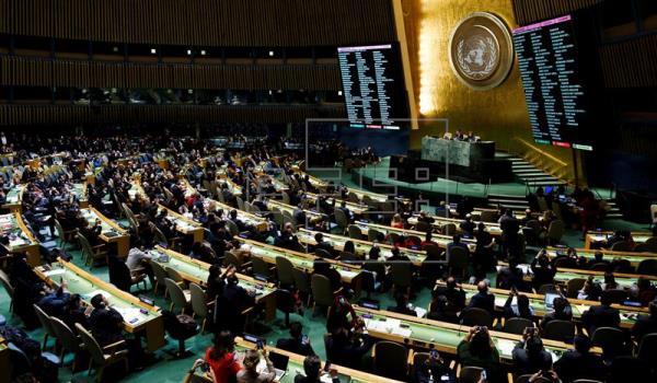 La ONU espera a más de 150 gobernantes en la próxima Asamblea General
