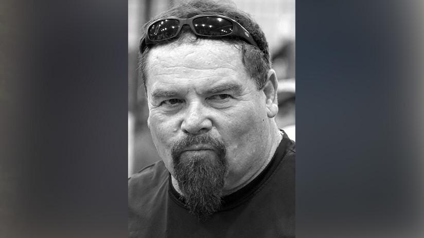Muere a los 63 años el legendario luchador Jim 'The Anvil' Neidhart