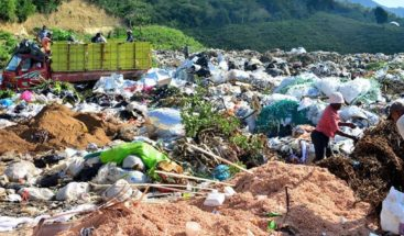 Vertederos Tamboril y Verón serán intervenidos por Dominicana Limpia