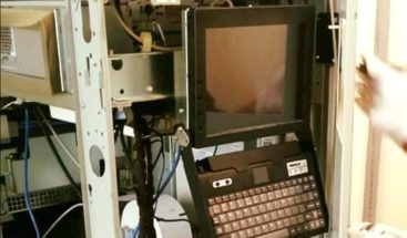 Desconocidos asaltan cajero automático de la UASD-Nagua