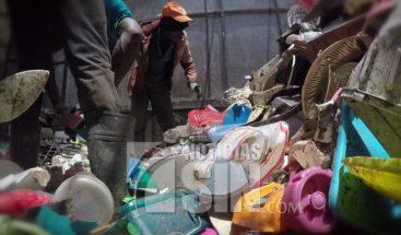 Aprueban ley sobre manejo de residuos sólidos
