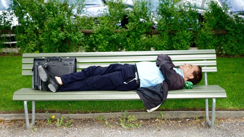 Descubren nuevos estragos causados por la privación de sueño