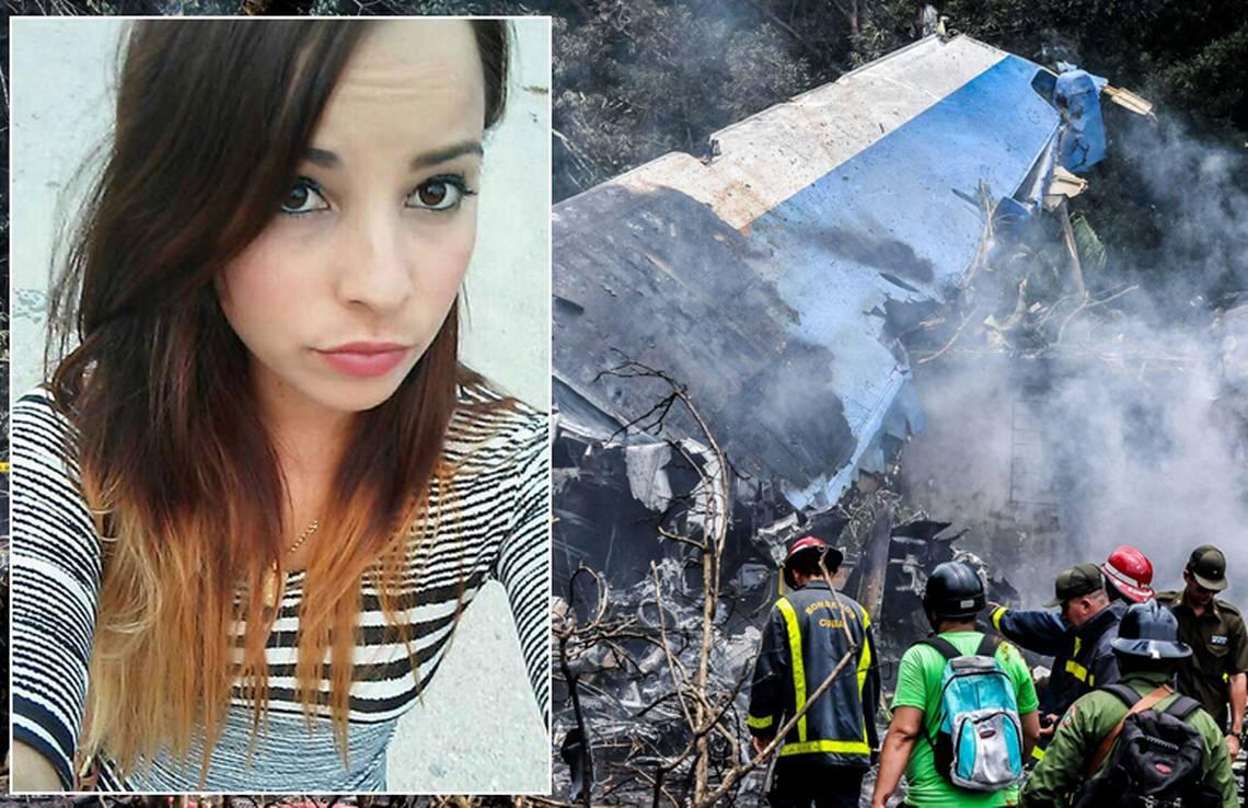 Sobreviviente de catástrofe aérea en Cuba evoluciona de manera favorable