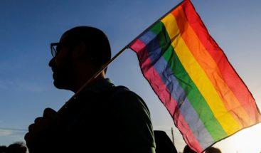 Manifestantes piden aprobar matrimonio igualitario Costa Rica