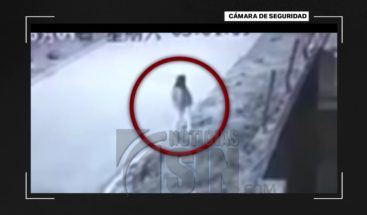 Difunden imágenes de ataque sexual en Argentina para apresar violador