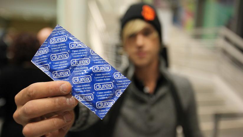 Durex retira varios lotes de preservativos por riesgo de ruptura