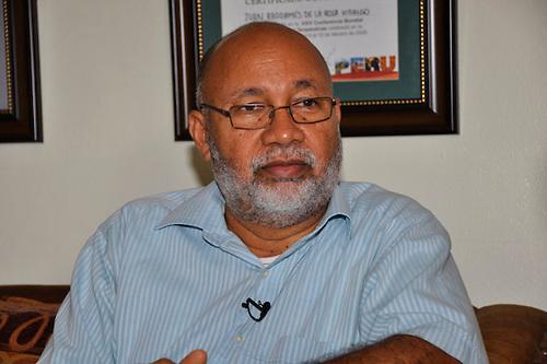 Denuncian desaprensivos se hacen pasar por Ministro de la Presidencia