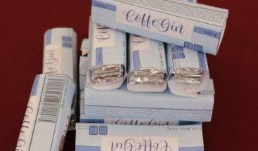 Estudiantes mexicanos crean goma de mascar que ayuda a bajar el estrés