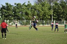 El fútbol sala dominicano se probará en Juegos Olímpicos de la Juventud
