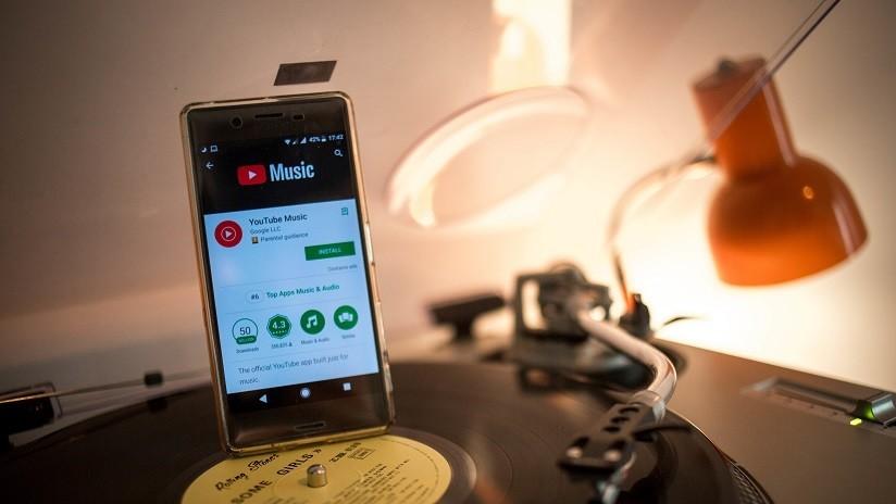 YouTube revela cuáles son principales 'hits' musicales del verano boreal