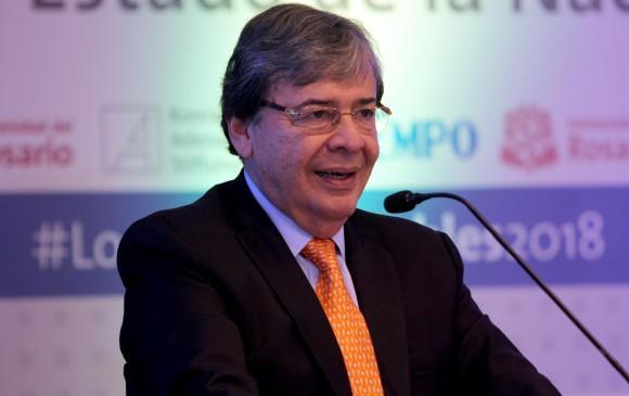 Colombia anuncia que se retirará de la Unasur como había prometido Duque
