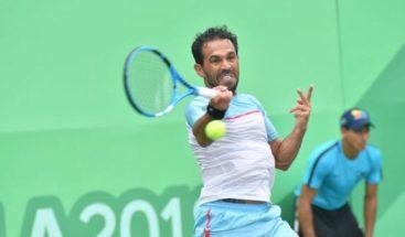 RD y Colombia se adjudican los oros de la Copa de Naciones de tenis