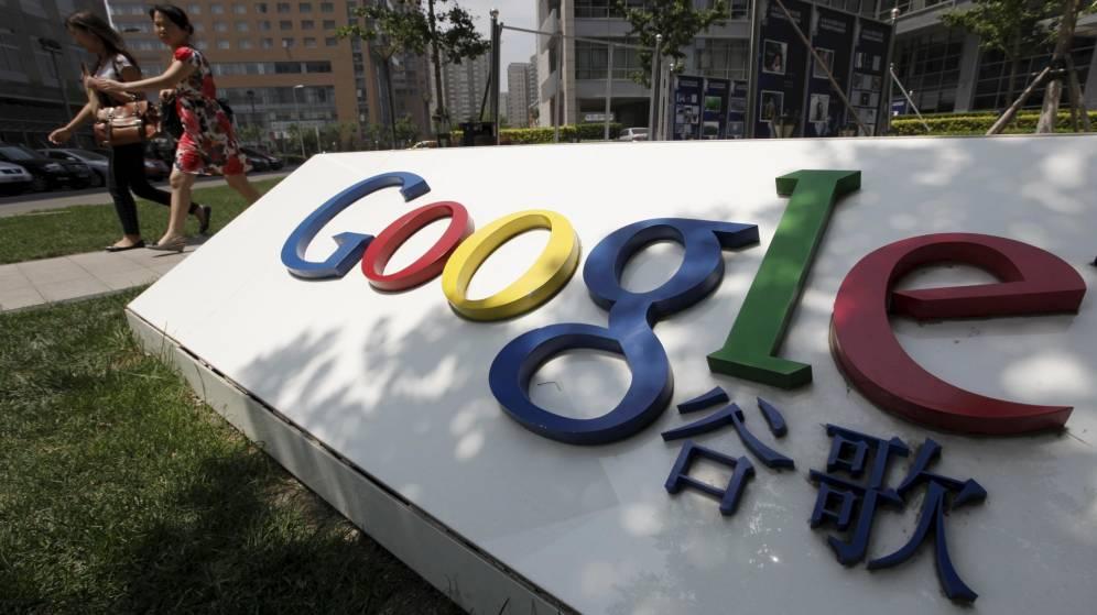 Google planea volver a China con una versión censurada de su buscador