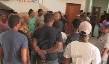 Dictan tres meses a hombre acusado de la muerte de otro en Azua