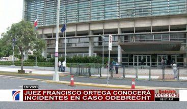 Calma en la Suprema Corte, antesala de conocimiento caso Odebrecht