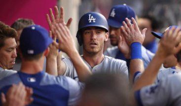 Dodgers, Filis y Cachorros con ventaja mínima se mantienen líderes
