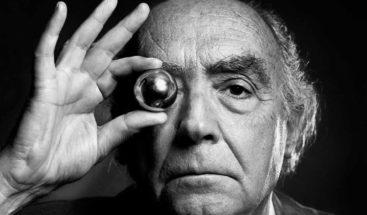 Un libro contará cómo Saramago obtuvo el Nobel de Literatura