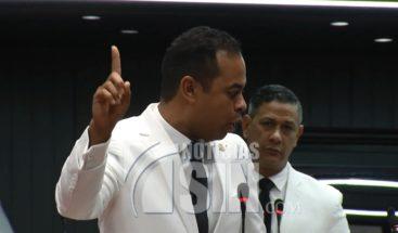 Declaraciones de Medina encienden debate sobre la reelección