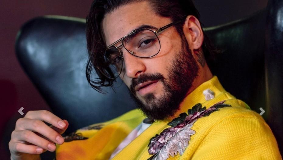 Maluma es atracción principal de nuevo festival de música latina en EEUU