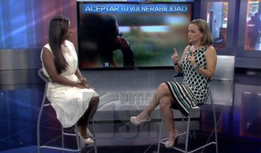 Entrevista a la escritora Darys Estrella en El Despertador