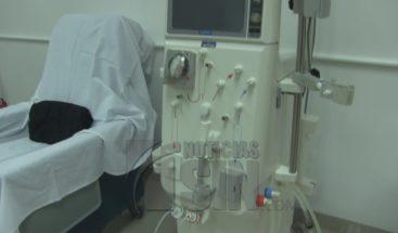 Ponen en funcionamiento unidad hemodiálisis de hospital Taiwán en Azua