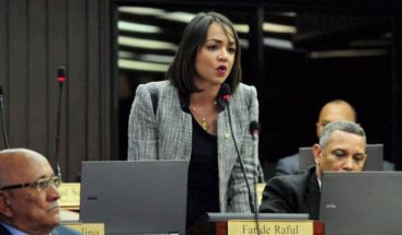 Rechazan petición de comisión para investigar pagos del gobierno a Joao