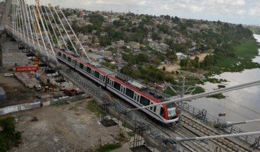 Línea 2B del Metro de SD será inaugurada el próximo miércoles