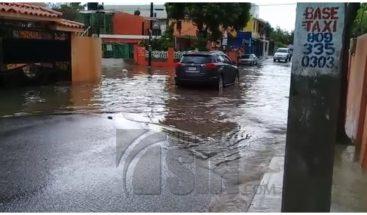 COE aumenta a diez las provincias en alerta por posibles inundaciones
