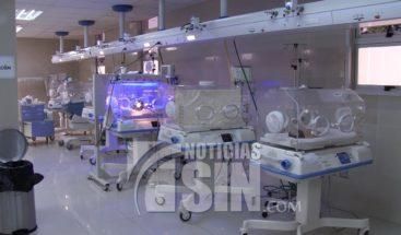 Muertes neonatales se deben a bajo peso, según autoridades de salud